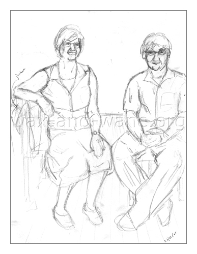 Malcolm and Ruth (study)