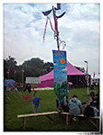 Green Futures Field, Glastonbury Festival